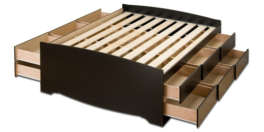 Box Spring vs Platform Bed: Which is the Best to Sleep On?