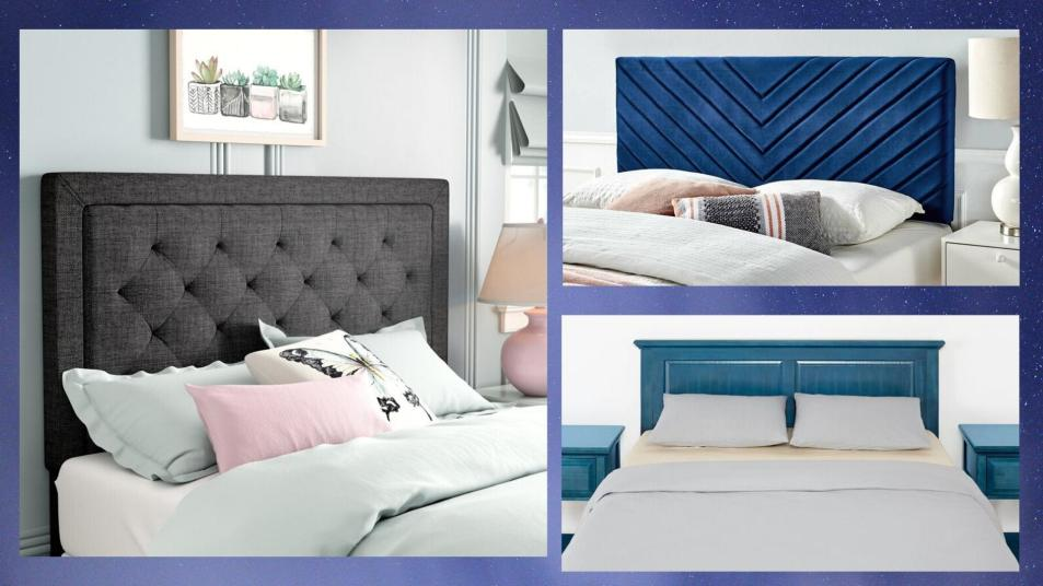 Headboard Sizes Chart: How to Choose the Right One?