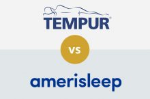 Tempur-Pedic vs Amerisleep: Which One is Better for You?