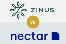 Zinus vs Nectar: Which One is Better for You?