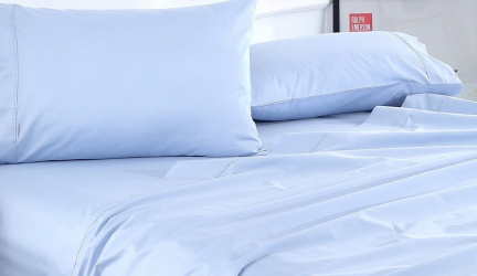 5 Most Quality Egyptian Cotton Sheet Sets for an Indescribable Sleeping Experience