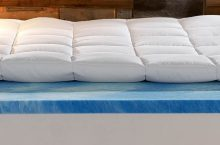 7 Excellent Mattress Toppers for Side Sleepers to Get the Best from Your Bed