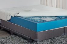 5 Amazing Waterbed Mattresses – Sail Away To A Good Night Sleep
