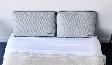 5 Outstanding Thin Pillows That Would Make Your Nights Comfortable