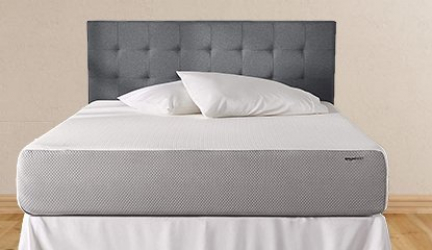 AmazonBasics Mattress Review