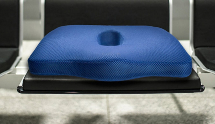 7 Best Coccyx Cushions to Align Your Spine and Relieve Back Pain