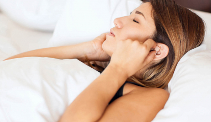 8 Best Earplugs for Sleeping: Block Out Background Noise and Sleep in Comfort!