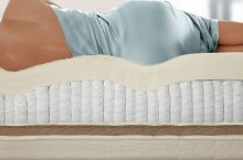 10 Splendid Latex Mattresses That Will Turn Your Night's Sleep into a Fairy Tale