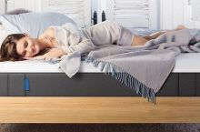 6 Amazing Mattresses For Sciatica Sufferrers – Improve Your Night Rest
