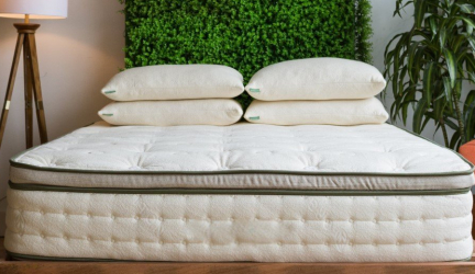 Top 10 Most Supportive Mattresses for Heavy People to Get in 2019