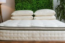 Top 10 Most Supportive Mattresses for Heavy People to Get in 2020