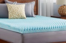 6 Incredible Memory Foam Mattress Toppers — Meet the Plushness You Desire!