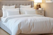 6 Incredible Percale Sheet Sets — Bring That Luxurious Hotel Suite Feel to Your Bedroom!