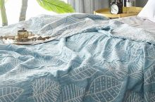 8 Best Summer Blankets – Stay Cool During Those Hot Nights