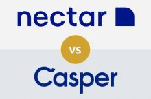 Nectar vs Casper: Which Is Better for You?
