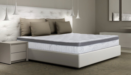 Olee Sleep Mattress Review