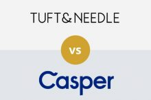 Tuft & Needle vs Casper: Which Should You Choose?