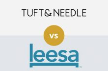 Tuft&Needle vs Leesa: Which Is Better for You?