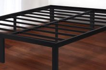 6 Most Durable Metal Bed Frames on The Market