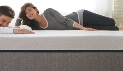 8 Best Mattresses for Couples — Restful and Peaceful Nights for Both of You!