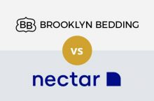 Brooklyn Bedding vs Nectar: Which Is Better for You?
