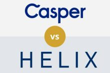 Casper vs Helix: Detailed Comparison