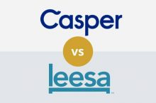 Casper vs Leesa: Which One is Better for You?