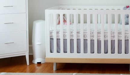 10 Incredible Crib Mattresses — Get the Best One for Your Bundle of Joy!