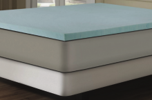 9 Best Mattress Toppers to Relieve Back Aches and Pains