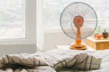 7 Best Fans for Sleeping — Sleep Cooler and Wake Up Refreshed