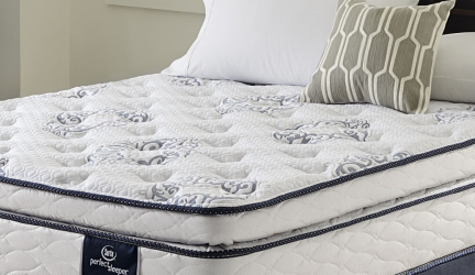 Top 9 Pillow Top Mattresses Created With Your Comfort In Mind