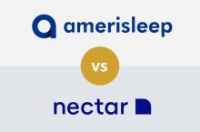 Amerisleep vs Nectar: Which Is Better for You?