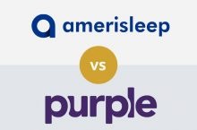 Amerisleep vs Purple: Which Is Better For You?