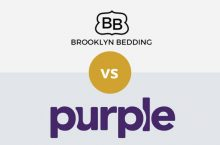 Brooklyn Bedding vs Purple: Which Should You Choose?