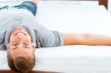 Top 7 Mattresses for Back Sleepers – Get the Most Benefits from Sleeping on Your Back
