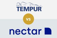 Tempur-Pedic vs Nectar: Which One is Better for You?